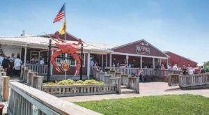 Stuff Your Face With Endless Crabs At These 9 Delaware Restaurants