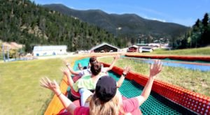 This Mountain Tubing Adventure Is A Must Have In New Mexico This Summer