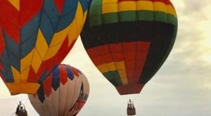 After A 24-Year Absence, This Nebraska Balloon Festival Is Back And Better Than Ever