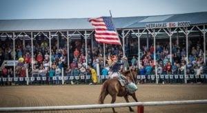 This Rodeo Extravaganza Will Take Your Love Of Nebraska To A Whole New Level