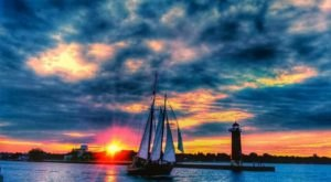 Sail Back In Time At This Glorious Tall Ship Festival In Wisconsin