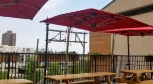 8 North Dakota Restaurants With The Most Amazing Outdoor Patios You'll Love To Lounge On