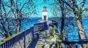 The Lighthouse Walk In Kentucky That Offers Unforgettable Views