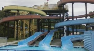This Old-School Water Park Near Pittsburgh Is The Most Fun You've Had In Ages
