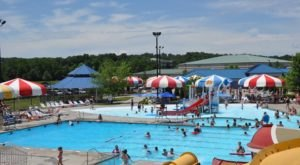 This Old School Water Park In Missouri Is The Best Place To Spend Your Summer