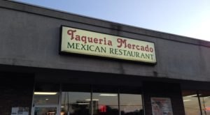 The Tiny Restaurant In Cincinnati That Serves Mexican Food To Die For