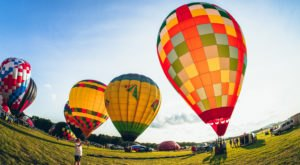More Than 100 Hot Air Balloons Will Soon Fill The Sky In Iowa And You Have To See It