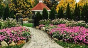 This 101-Acre Park In Indiana Is Bewitchingly Beautiful