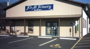 This Country Store In Illinois Is Also A Winery And It's Just As Charming As It Sounds