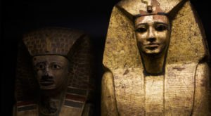 Most People Don't Realize There's An Ancient Egyptian Prince Buried In Vermont
