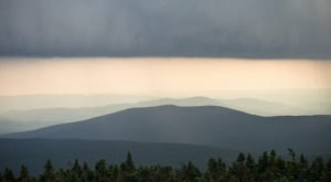 The Chilling Reason You Should Never Wander Into Vermont's Bermuda Triangle