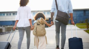 4 Helpful Tips For Traveling With The Whole Family This Summer