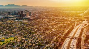 Arizona Is Hotter Right Now Than It Has Been In Over 40 Years