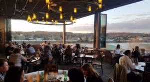 Don't Pass Up A Chance To Dine On Tennessee's Most Enchanting Patio This Season