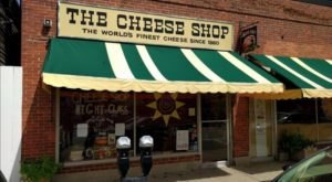 6 Cheese Wonderlands In Massachusetts That Are Worthy Of A Pilgrimage