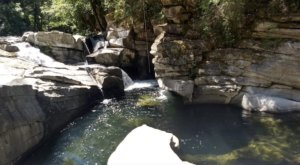Northern California's Most Refreshing Hike Will Lead You Straight To A Beautiful Swimming Hole