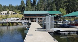 The Harbor Restaurant In Idaho That Belongs At The Top Of Your Summer Bucket List