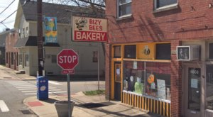 The Best Donuts In Cincinnati Are Made At This Unexpected Bakery