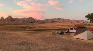 6 Amazing Campgrounds In South Dakota Where You Can Spend The Night 25 Bucks And Under