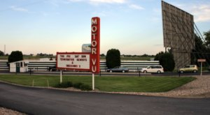 Idaho's Best Drive-In Theater Is Hiding In A Small Town And You'll Want To Visit