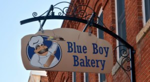 The Small Town Wisconsin Bakery That's Well Worth The Drive