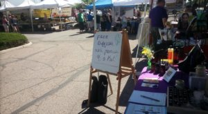 The Awesome Colorado Farmers Market Where You Can Fill A Bag For Only $10