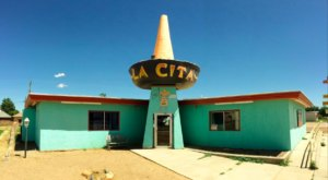 The Spectacular Small Town Mexican Restaurant That Is Iconically New Mexico