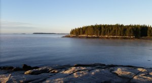 The Beach At This Overlooked Maine State Park Is A Fantastic Summer Day Trip