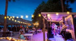 Sink Your Toes In The Sand At This One-Of-A-Kind Tiki Bar In South Carolina