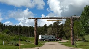 The Oldest Campground In Nebraska Has Made Summertime More Magical Since 1921