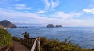 The Lighthouse Walk In Oregon That Offers Unforgettable Views