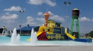 This Old-School Water Park In Nebraska Is The Most Fun You've Had In Ages