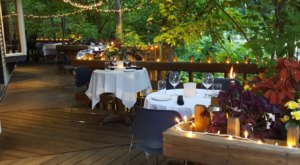 The Enchanting Creekside Restaurant Near Buffalo That You Absolutely Must Visit