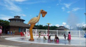 This Old-School Water Park In Oklahoma Is The Most Fun You've Had In Ages
