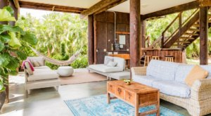 Spend The Night On A Mango Farm At This Tropical Garden Retreat In Hawaii