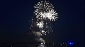 See Fireworks Like Never Before On This Kayak Tour In Connecticut