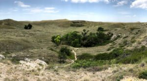 3 Haunted Tales About This Mysterious Kansas Sinkhole Will Give You Chills