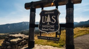 9 Reasons Why Hiking Through Wyoming Is The Best Way To Spend Your Weekend