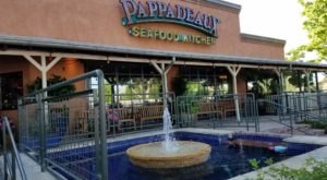 The Unexpectedly Awesome Seafood Restaurant In New Mexico That's Absolutely Addicting