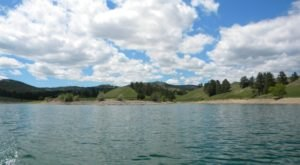 Most People Don't Know This Swimming Hole In South Dakota Even Exists