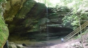 The Deep Green Gorge Near Cleveland That Feels Like Something Straight Out Of A Fairy Tale