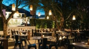 Dine Under The Stars At Birba, A Breathtaking Restaurant In Southern California