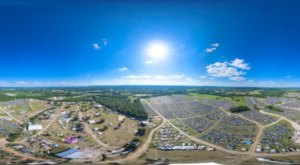 One Of The Largest Music Festivals In The U.S. Takes Place Each Year In This Tiny Town Near Nashville