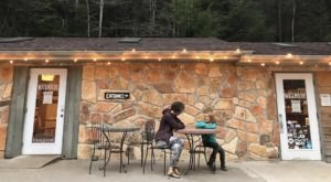 The Best Restaurant In Red River Gorge Also Serves The Freshest Local Fare In Kentucky
