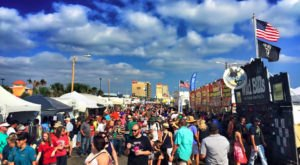 These 8 Epic Food Festivals In Alabama Belong On Every Foodie's Bucket List