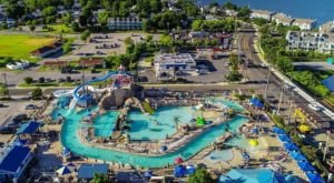 This Epic Maryland Water Park Right Near The Bay Is Loads Of Fun For All Ages