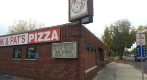 This Wisconsin Pizzeria Has Been The State's Best For More Than 60 Years