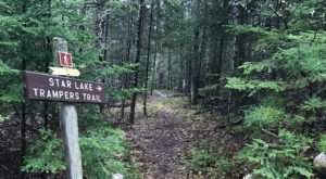 There's A Small Picnic Spot And Beach Hidden On This Gorgeous Remote Wisconsin Trail