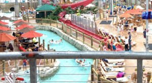 This Magical Water Park In Vermont Has The Most Epic Lazy River In The State