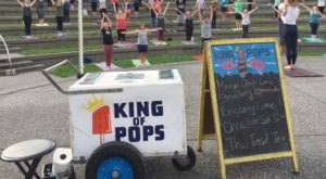 Cool Off For The Summer With A Visit To This New Nashville Popsicle Shop